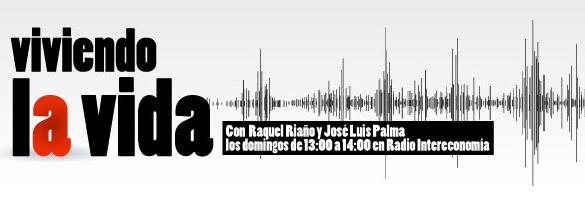 Hablando de Dolores de Espalda en la Radio. «Viviendo La Vida»