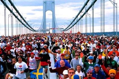 Peligros de un Maraton