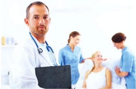 Software gestion de clinicas