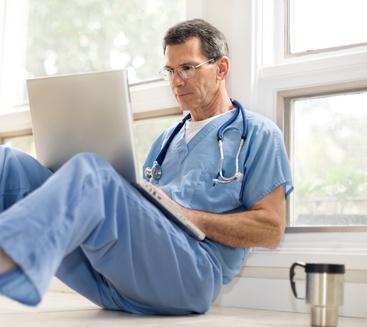 Software médico de gestión de Clínicas en la Nube