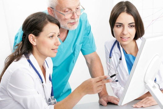 Gestion médica
